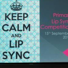 Primary Lip Sync Competition ' 2015