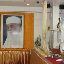 In Solemn Menory of His Holiness Sri Satguru Jagjit Singh Ji