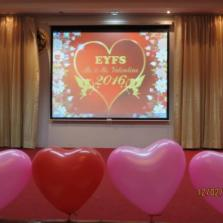 EYFS foundation stage