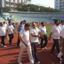 Indian-Thai Sports Day 2016