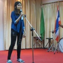 Secondary Singing Competition
