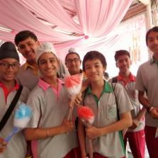 Community Service ( Namdhari Gurdwara ) 29/03/2017