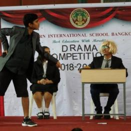DramaCompetition 27.9.10