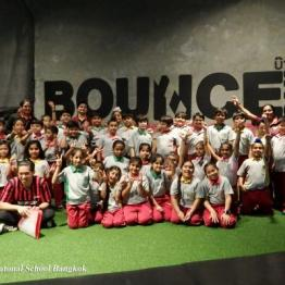 Field trip to BOUCE (Year 4)