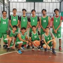 Basketball Tournament 20.03.2019