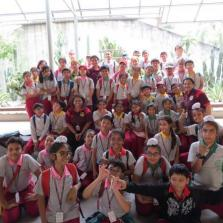 Field Trip to Sampran Riverside (Rose Garden)