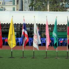 MISB Annual Sport's Day 26-27.1.18