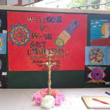 MISB Art Exhibition 26-27-4-18