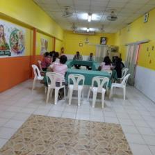 Parents Teachers Association (Key stage 1)