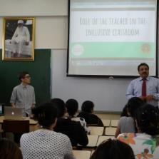 Teacher Workshop 2.12.17