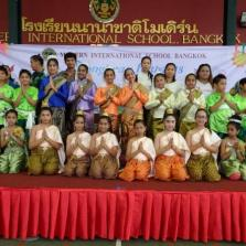 Songkran Festival 4-5-2018